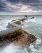 St Monans Breakwater