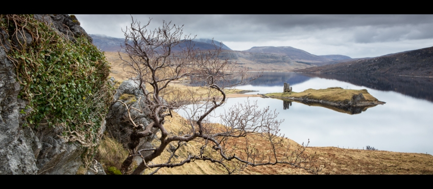 assynt march 2016