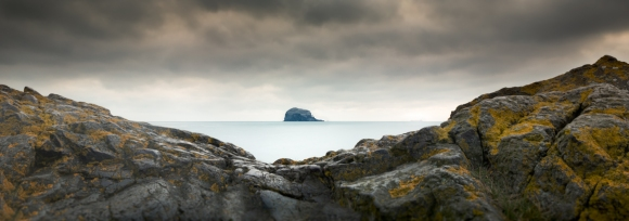 bass rock april 2016