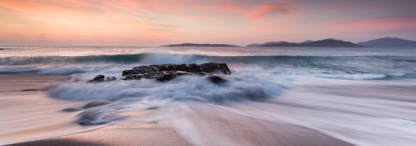 Isle of Harris Sunset